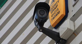 Commercial CCTV Installers