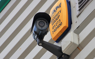 CCTV Installers Hove