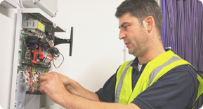 CCTV Systems Hove