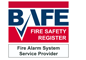 Fire alarm installers Sussex